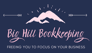 Big Hill Bookkeeping